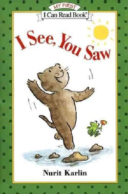 I See, You Saw (Paperback)