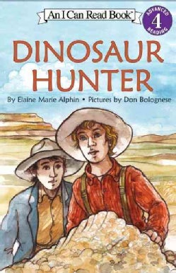 Dinosaur Hunter (Paperback)