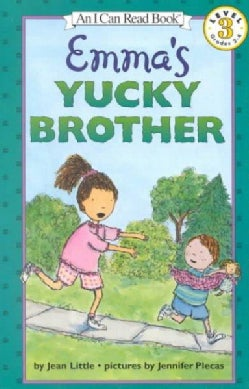 Emma's Yucky Brother (Paperback)
