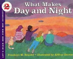 What Makes Day and Night (Paperback)