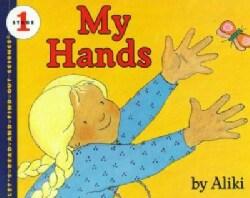 My Hands (Paperback)