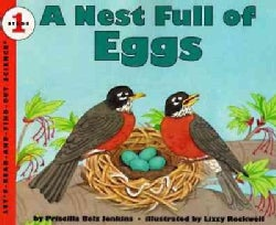 A Nest Full of Eggs (Paperback)