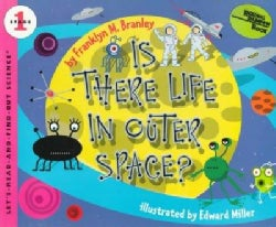 Is There Life in Outer Space (Paperback)
