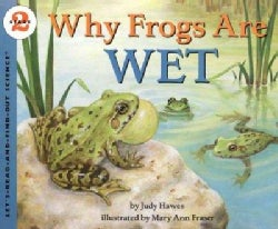 Why Frogs Are Wet: Stage 2 (Paperback)