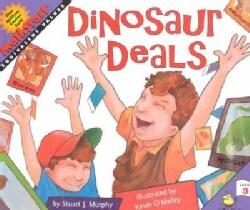 Dinosaur Deals: Equivalent Values (Paperback)