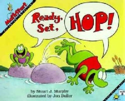 Ready, Set, Hop!: Building Equations (Paperback)