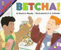 Betcha!: Estimating (Paperback)