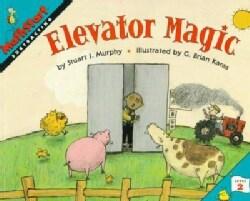 Elevator Magic (Paperback)