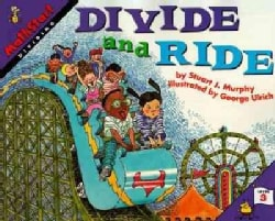 Divide and Ride: Dividing (Paperback)
