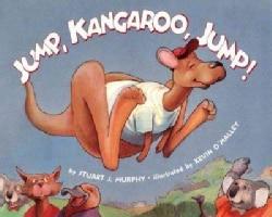 Jump, Kangaroo, Jump!: Fractions (Paperback)