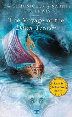 The Voyage of the Dawn Treader (Paperback)