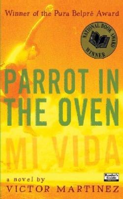 Parrot in the Oven: Mi Vida (Paperback)