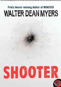 Shooter (Paperback)