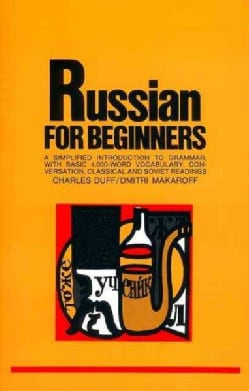 Russian for Beginners (Paperback)