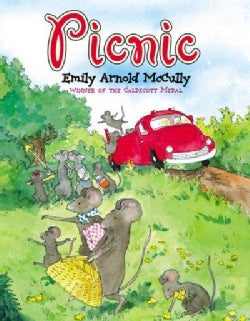 Picnic (Hardcover)