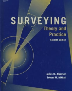 Surveying: Theory and Practice (Hardcover)