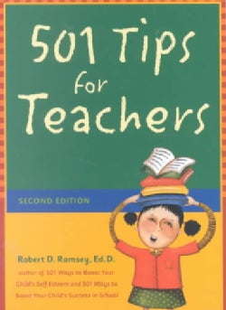 501 Tips for Teachers (Paperback)