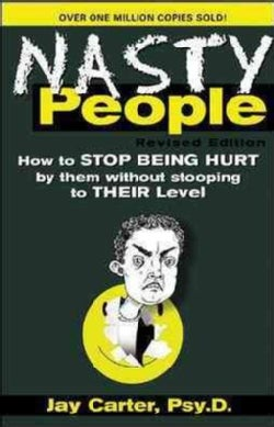 Nasty People (Paperback)
