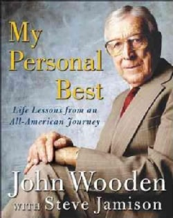 My Personal Best: Life Lessons from an All-American Journey (Hardcover)