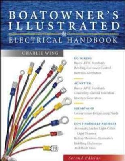 Boatowner's Illustrated Electrical Handbook (Hardcover)