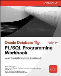Oracle Database 11 G PL/SQL Programming (Paperback)