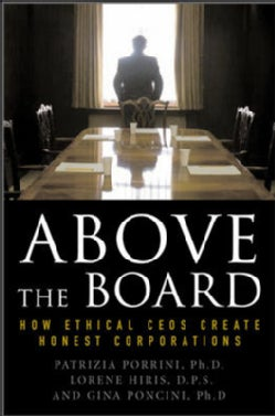 Above the Board