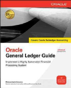 Oracle General Ledger Guide (Paperback)