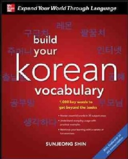 Build Your Korean Vocabulary