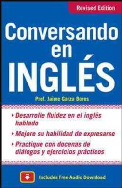 Conversando en ingles/Conversing in English (Paperback)
