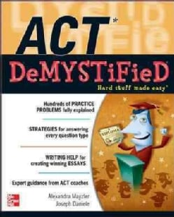 Act Demystified (Paperback)