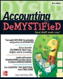 Accounting Demystified (Paperback)