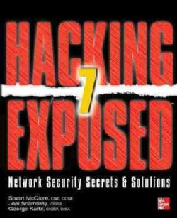 Hacking Exposed 7: Network Security Secrets & Solutions (Paperback)