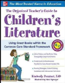 The Organized Teacher's Guide to Children's Literature (Paperback)