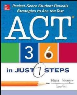 Act 36 in Just 7 Steps (Paperback)
