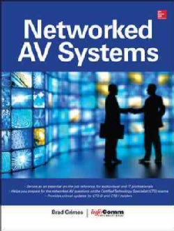 Networked AV Systems (Hardcover)