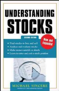 Understanding Stocks (Paperback)