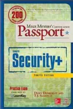 CompTIA Security: Exam SY0-401