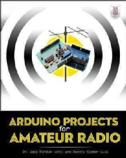 Arduino Projects for Amateur Radio (Paperback)
