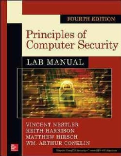 Principles of Computer Security (Paperback)