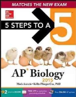 AP Biology 2015 (Paperback)