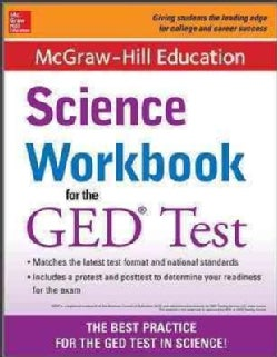 McGraw-Hill Education Science for the GED Test (Paperback)