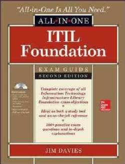 Itil Foundation All-in-one Exam Guide (Paperback)