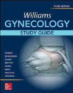 Williams Gynecology (Paperback)