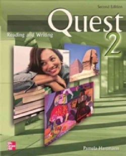 Quest 2: Reading and Writing (Paperback)