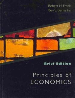 Principles of Economics (Hardcover)