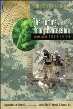 The Future of the Army Profession (Paperback)