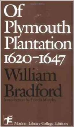 Of Plymouth Plantation 1620-1647 (Paperback)
