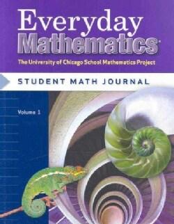 Everyday Mathematics Student Math Journal Grade 6 (Paperback)