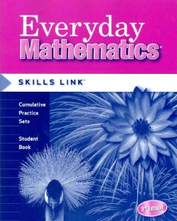 Everyday Mathematics: Skills Link (Paperback)