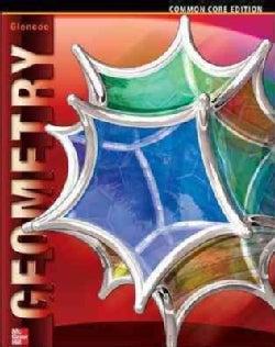 Glencoe Geometry: Common Core Edition (Hardcover)